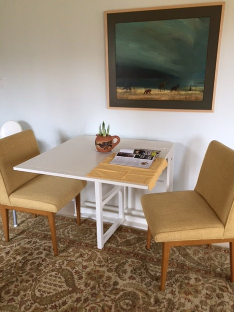 Morris Dining Chair - Photo by Ellin T.