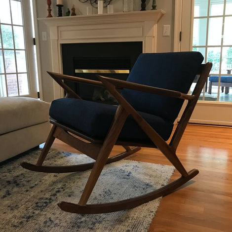 Fabulous Soto Rocking Chair Caraccident5 Cool Chair Designs And Ideas Caraccident5Info