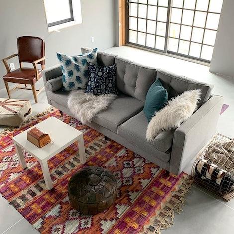 Outstanding Eliot Sofa Short Links Chair Design For Home Short Linksinfo