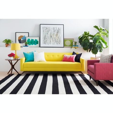 Carolyn Teal Wall Art - Photo by Sam S.