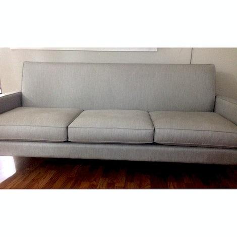 "Winslow 84"" Sofa - Photo by Ian Xander"