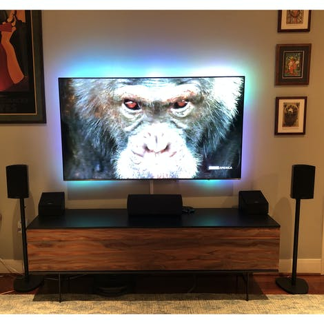 Orion Media Console - Photo by Cary Thomas