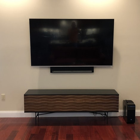 Orion Media Console - Photo by Andrew Bergan