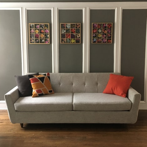 Awesome Hughes Sleeper Sofa Machost Co Dining Chair Design Ideas Machostcouk