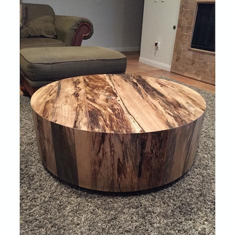 Phenomenal Hudson Coffee Table Ncnpc Chair Design For Home Ncnpcorg