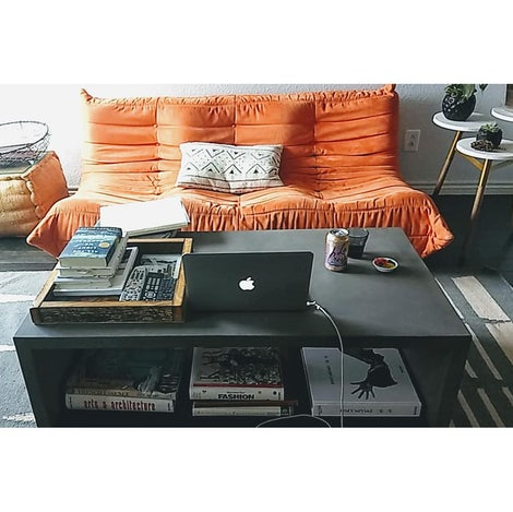 Hugo Coffee Table - Photo by Katherine Lacroix