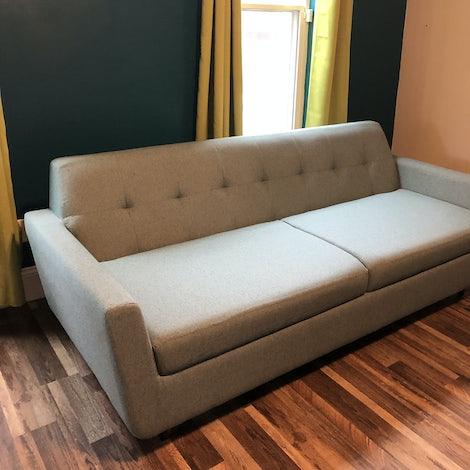 Hughes Sofa with Storage - Photo by Amanda  Taylor