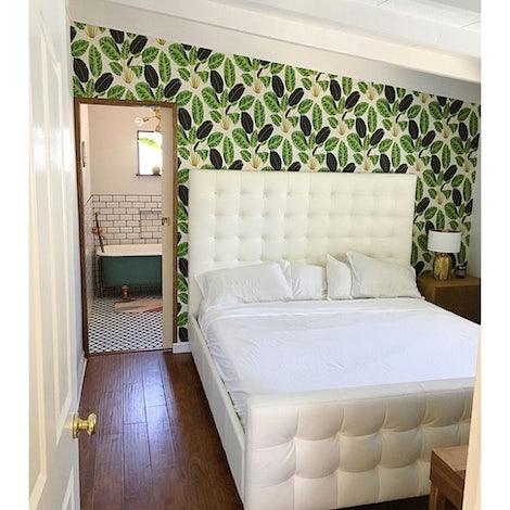 Emerald Cubanas Wallpaper - Photo by Klarissa B.