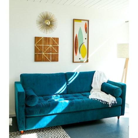 Sensational Briar Sleeper Sofa Machost Co Dining Chair Design Ideas Machostcouk