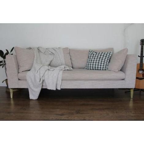 Ainsley Sofa - Photo by Stephanie Sauder