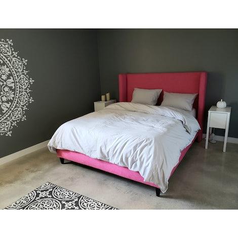 Macey Bed - Photo by Michelle Balaun
