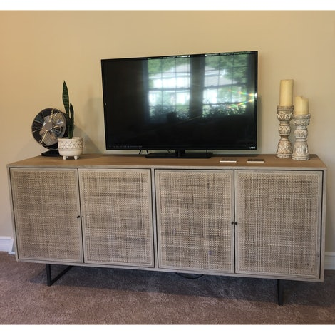 Florence Sideboard - Photo by Brittany Necker