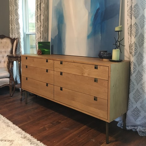 Colette Dresser - Photo by Brandi Catoire