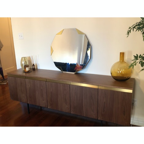 Ezra Sideboard - Photo by Sarah Donovan